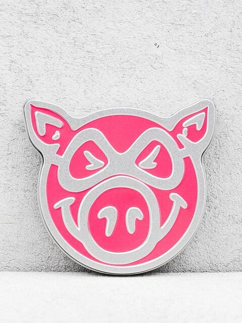 Pig Bearings Neon Abec 5 (pink)