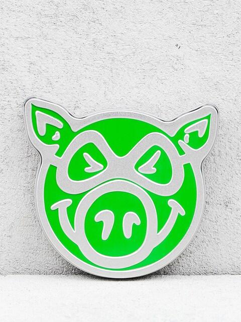 Pig Kugellager Neon Abec 5 (green)