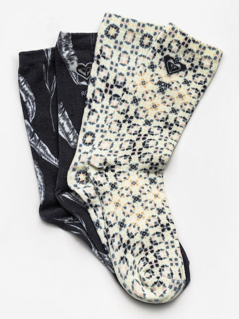 Roxy Socks Mid Calf Wmn (anthracite)