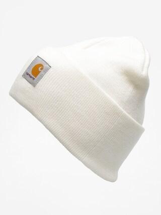 Carhartt WIP Beanie Acrylic Watch (white)