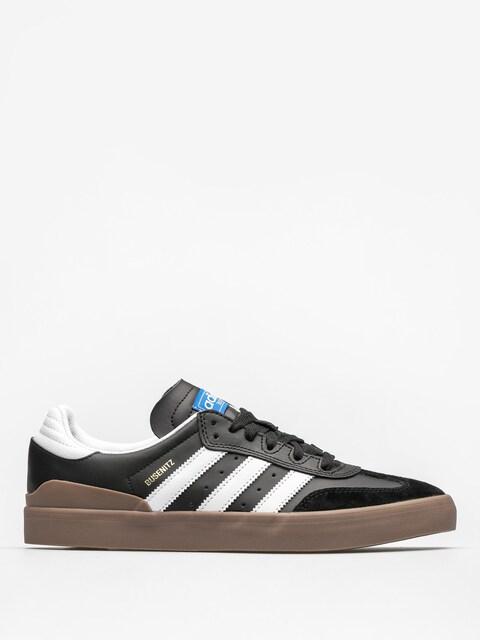 adidas Schuhe Busenitz Vulc Rx (core black/ftwr white/gum5)