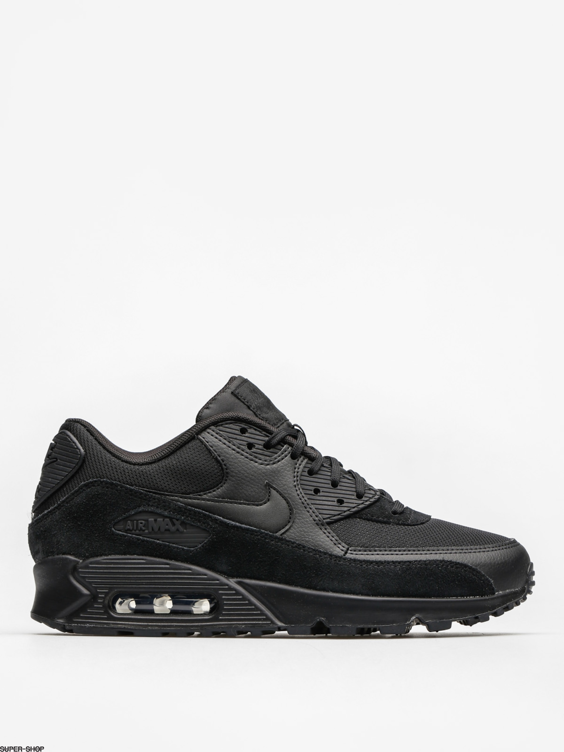 Nike Shoes Air Max 90 Wmn (black/black black)