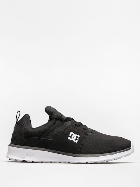 DC Shoes Heathrow (black/white)