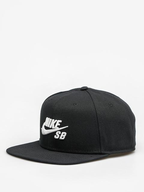 Nike Cap Sb Icon Pro ZD (black)