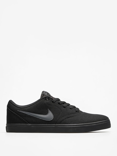 Nike SB Shoes Check Solar (black/anthracite)
