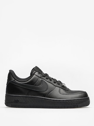 Nike Air Force 1 07 Shoes Wmn (black/black)