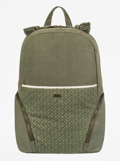 Roxy Backpack Bombora Wmn (dusty olive)
