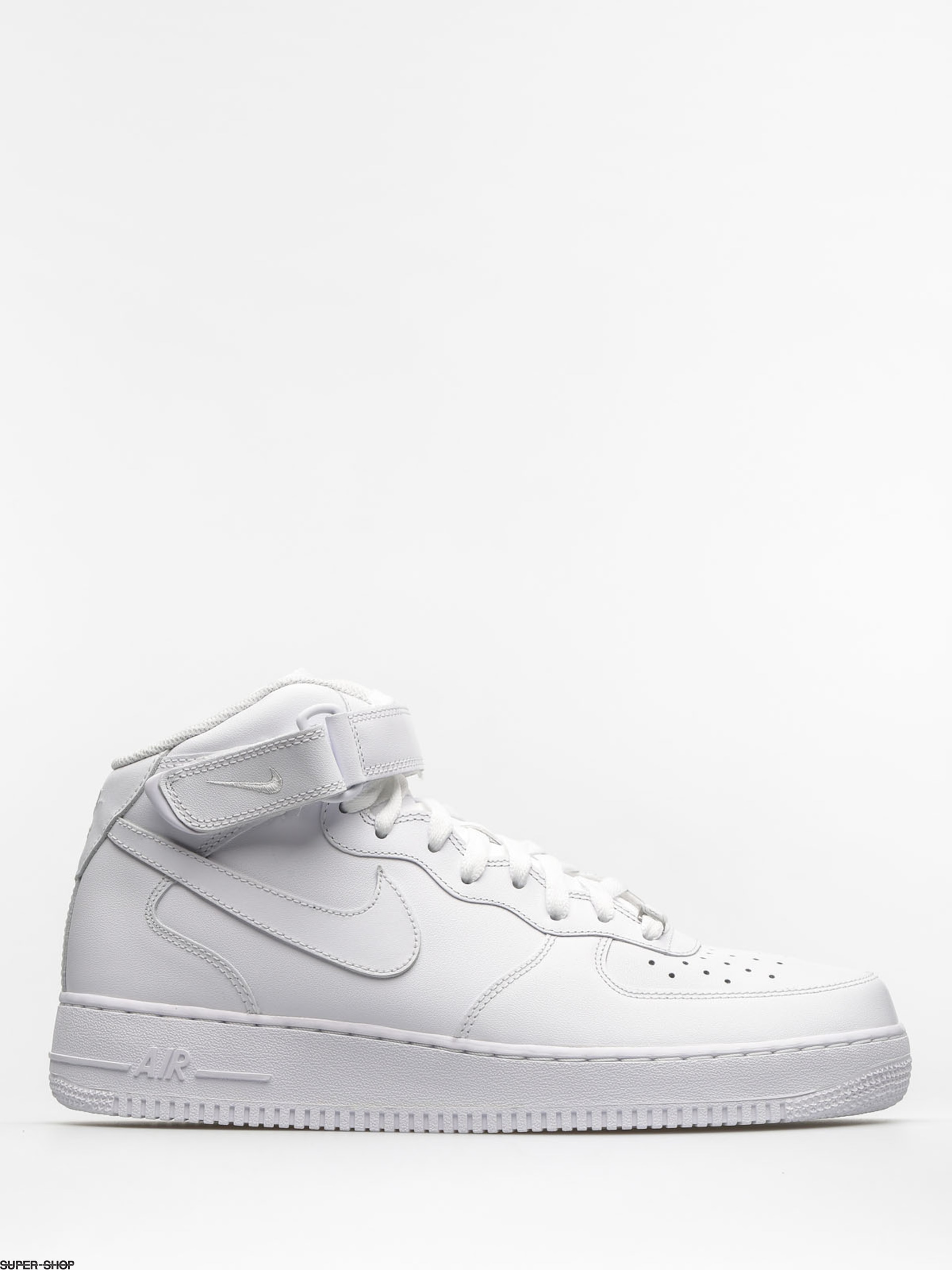Nike Shoes Air Force 1 Mid 07 (white/white)