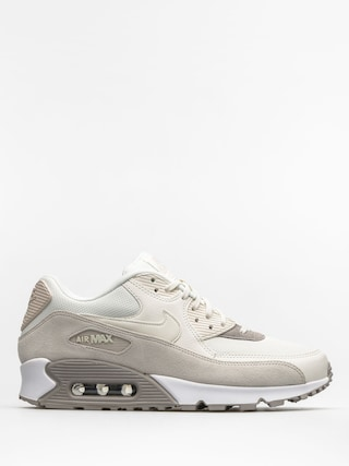 Nike Shoes Air Max 90 Wmn (lt orewood brn/sail cobblestone white)