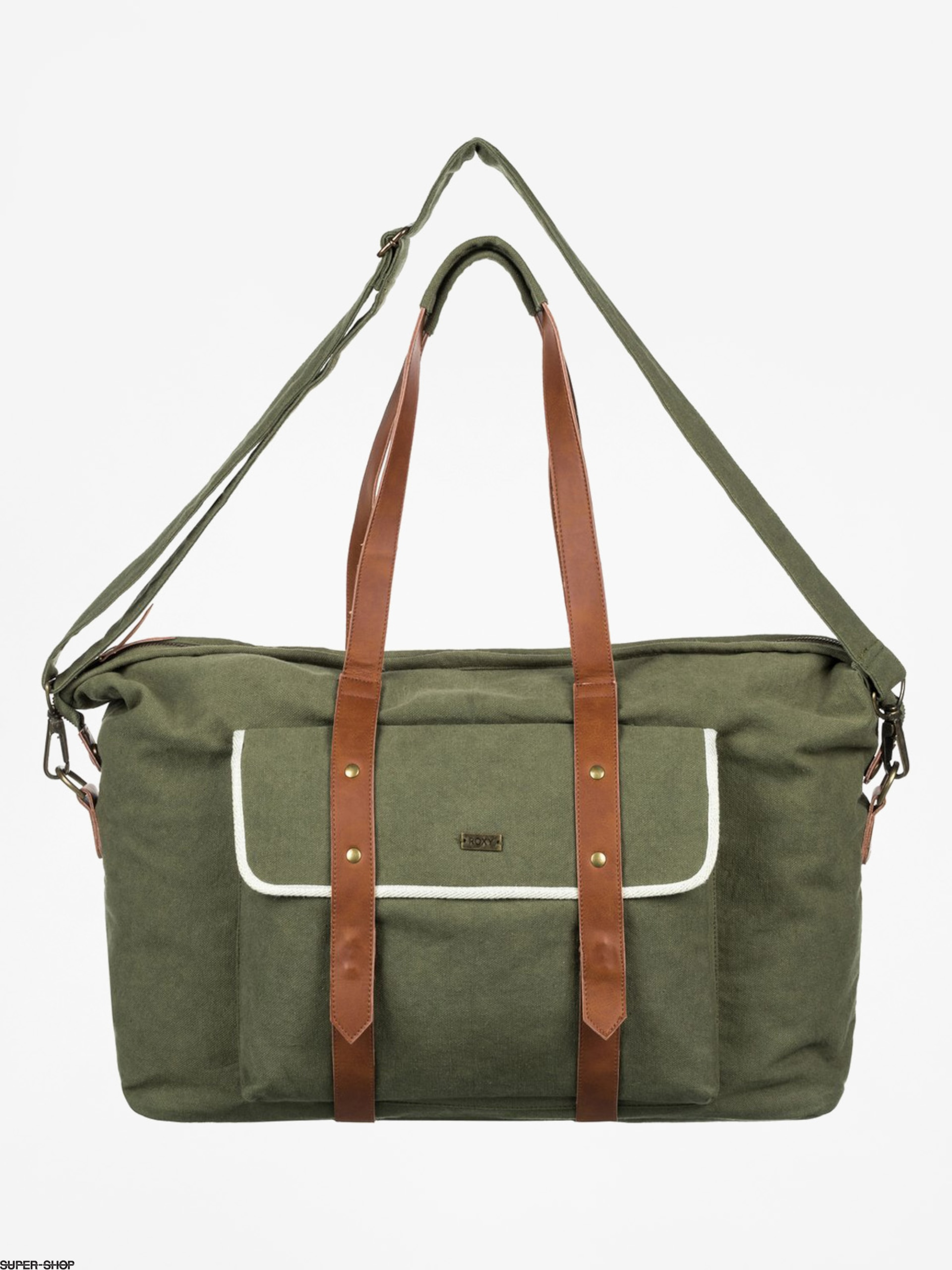 Roxy Tasche Beach Entry Wmn (dusty olive)