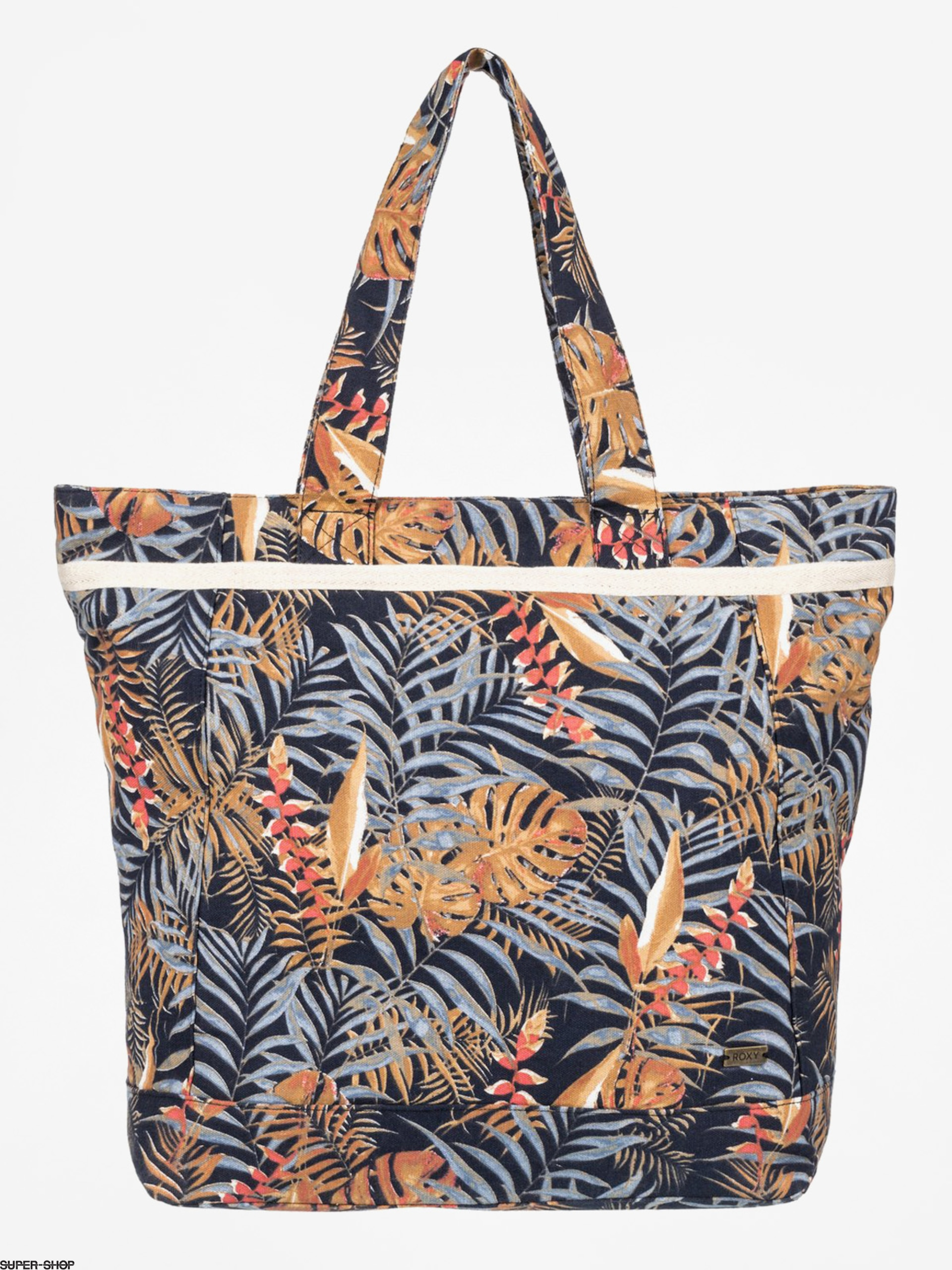 Roxy Tasche All Along Wmn (anthracite jungly fl)