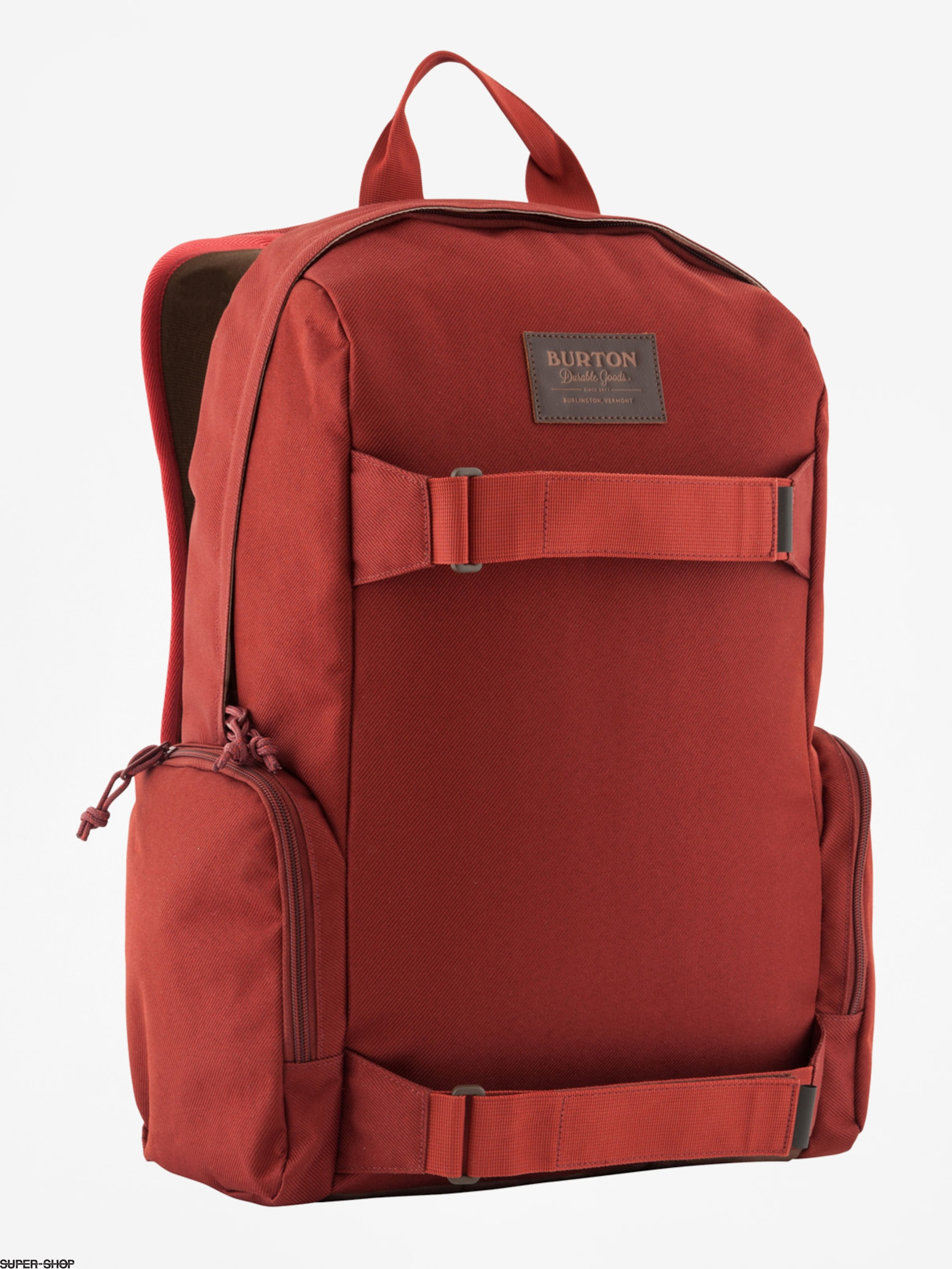 a9c5d3ab833c3 Burton Backpack Emphasis (fired brick twill)