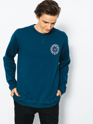 Quiksilver Sweatshirt Pop The Bell (major blue)