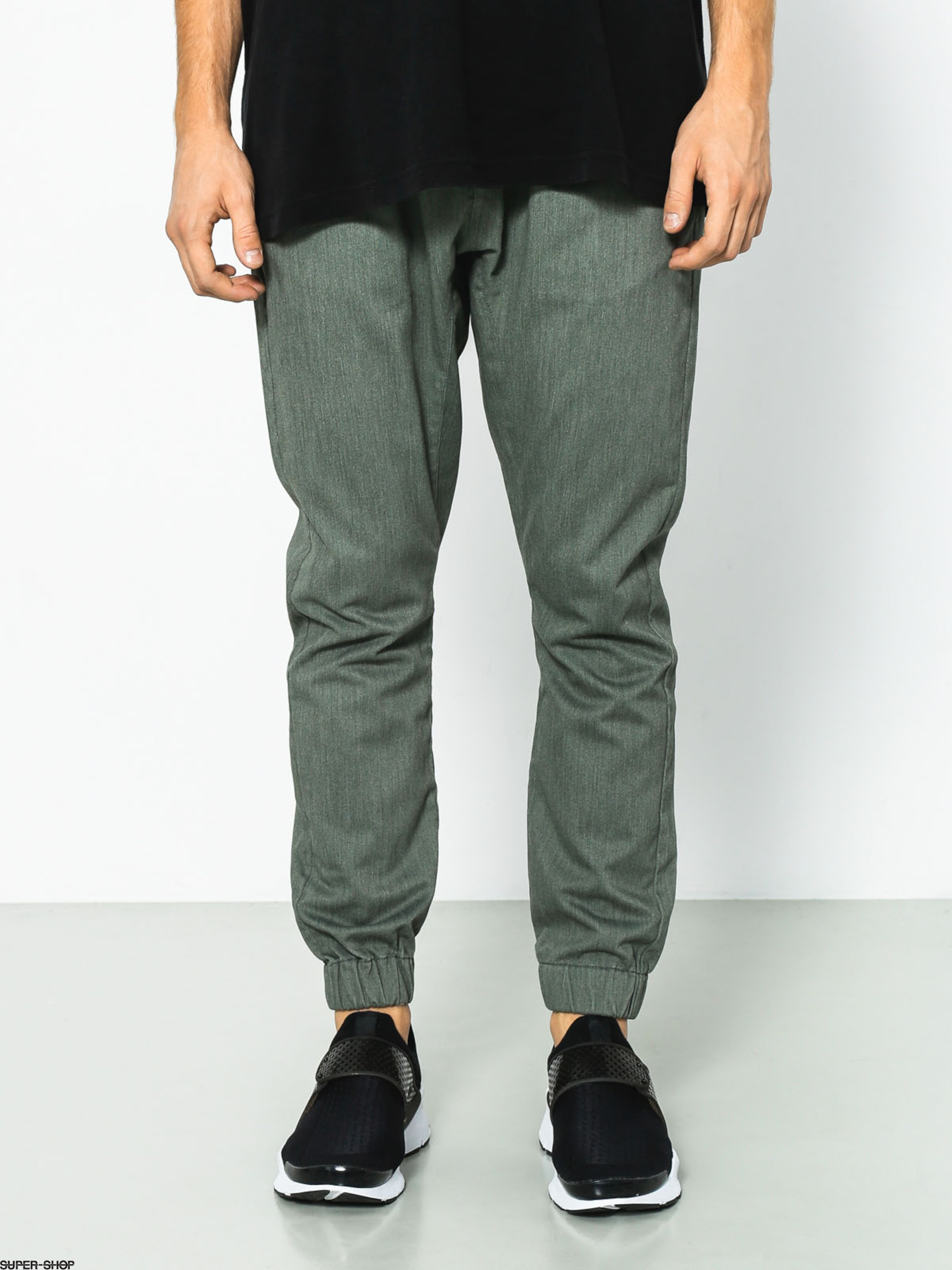 Quiksilver Hose Fonic (urban grey heather)