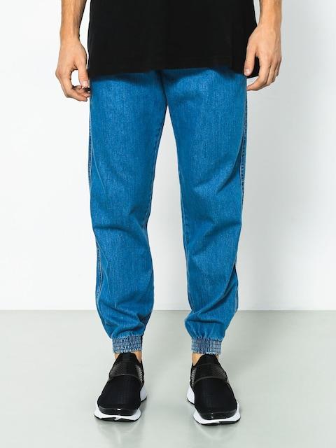 Prosto Pants Regular Jogger (medium blue)