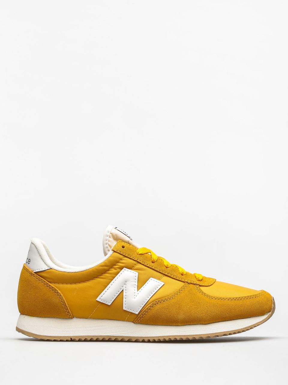 New Balance Shoes 220 (yellow)
