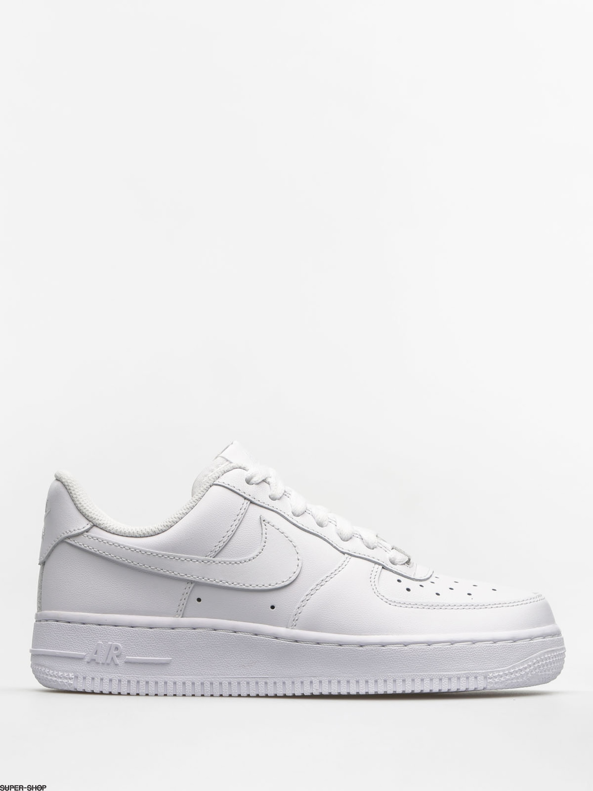 Nike Air Force 1 07 Shoes Wmn (white/white)