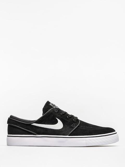 Nike Schuhe Zoom Stefan Janoski (black/white)