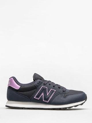 New Balance Schuhe 500 Wmn (navy)