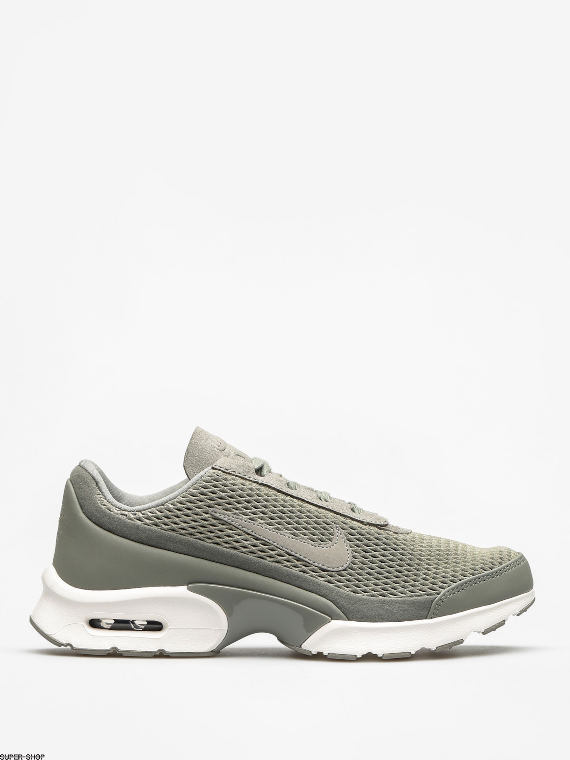 Nike Shoes Air Max Jewell Premium Wmn (dark stucco/dark stucco ivory)
