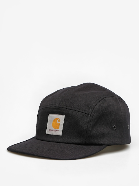 Carhartt Cap Backley ZD (black)
