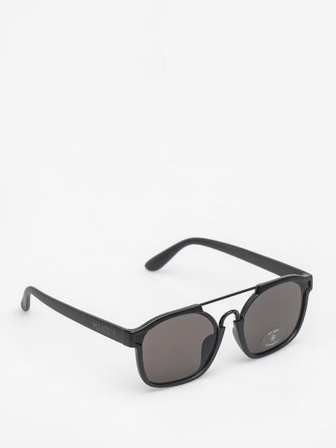 Majesty Sonnenbrille Wire (matt black/black pearl lens)