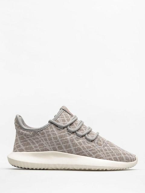 adidas Shoes Tubular Shadow Wmn (ch solid grey/ch solid grey/raw pink f15)
