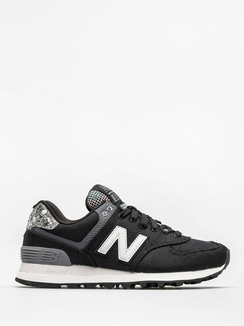 New Balance Shoes 574 Wmn (black)