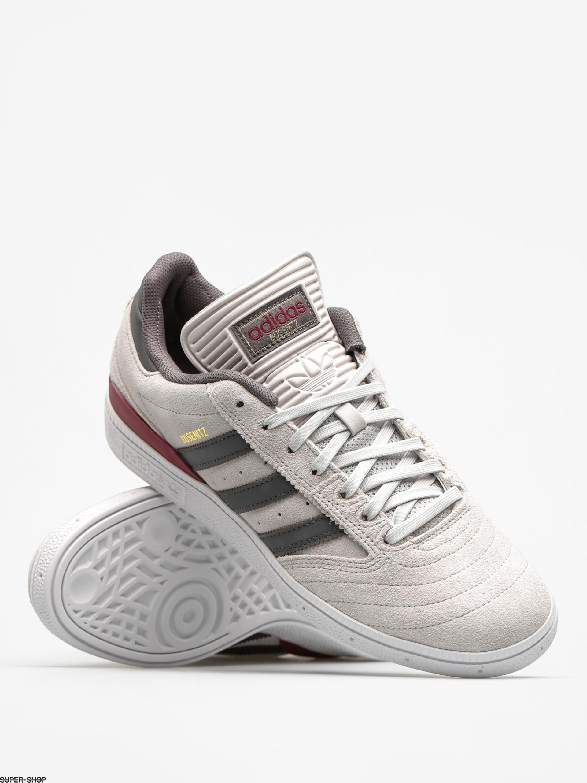 adidas Shoes Busenitz (grey one f17