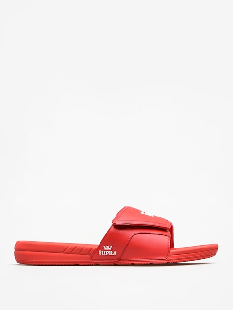 Supra Flip-flops Locker (risk red)