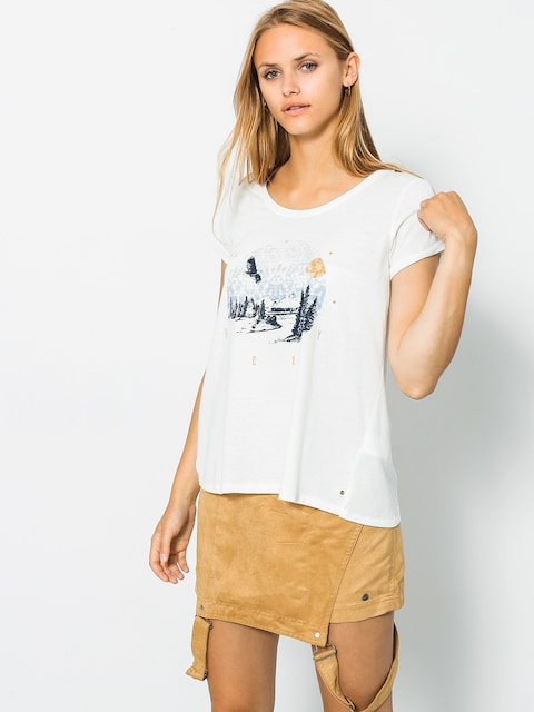 Roxy T-shirt Mini Jungle Eagle Wmn