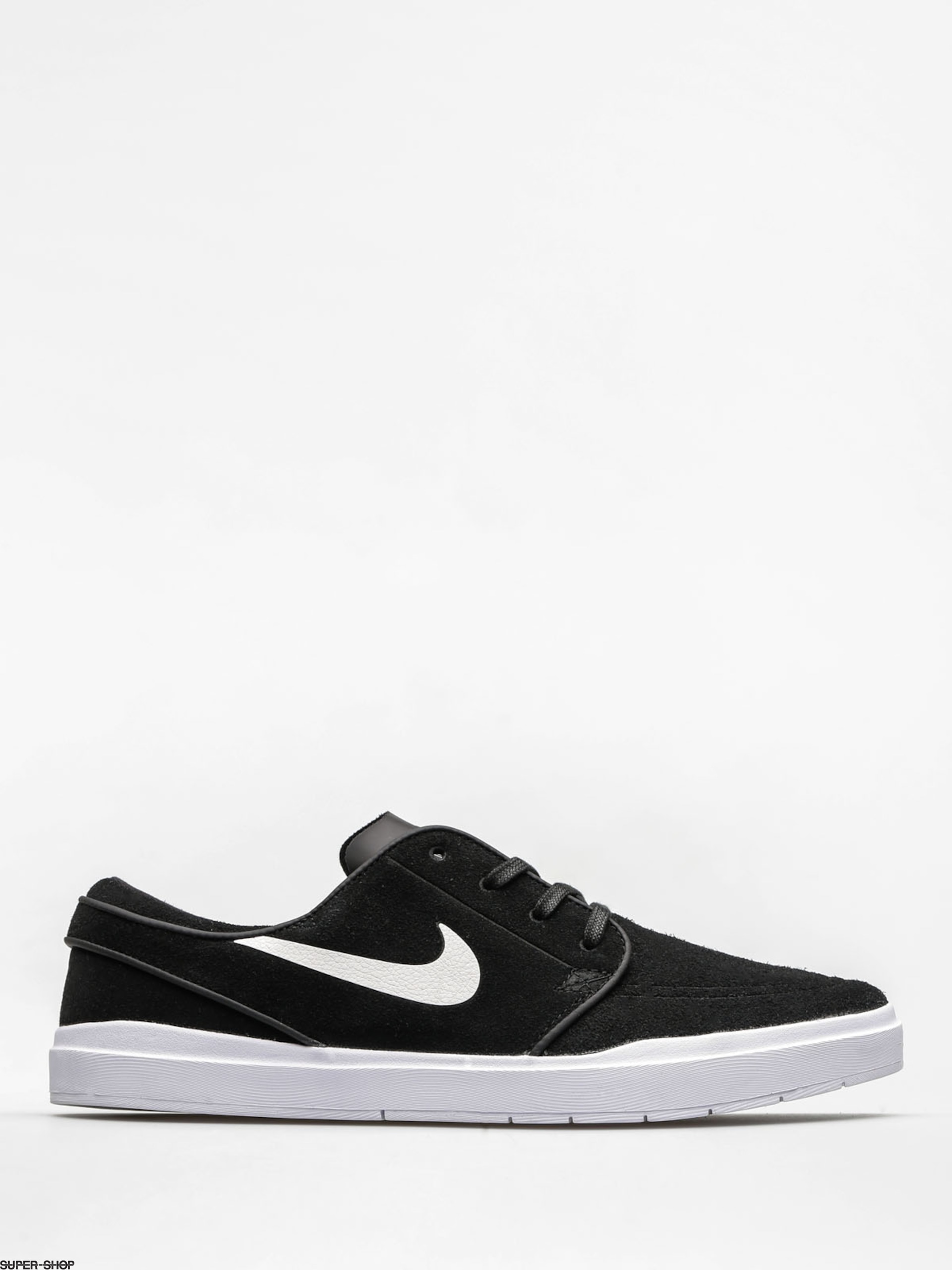 Nike SB Shoes Stefan Janoski Hyperfeel (black/white)
