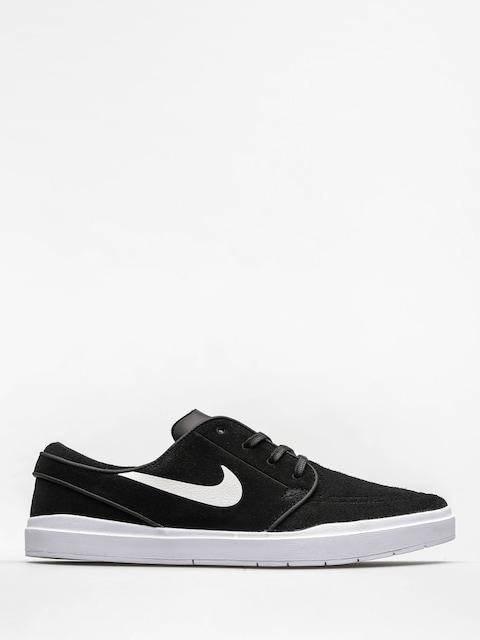 Nike SB Shoes Stefan Janoski Hyperfeel (black/white)