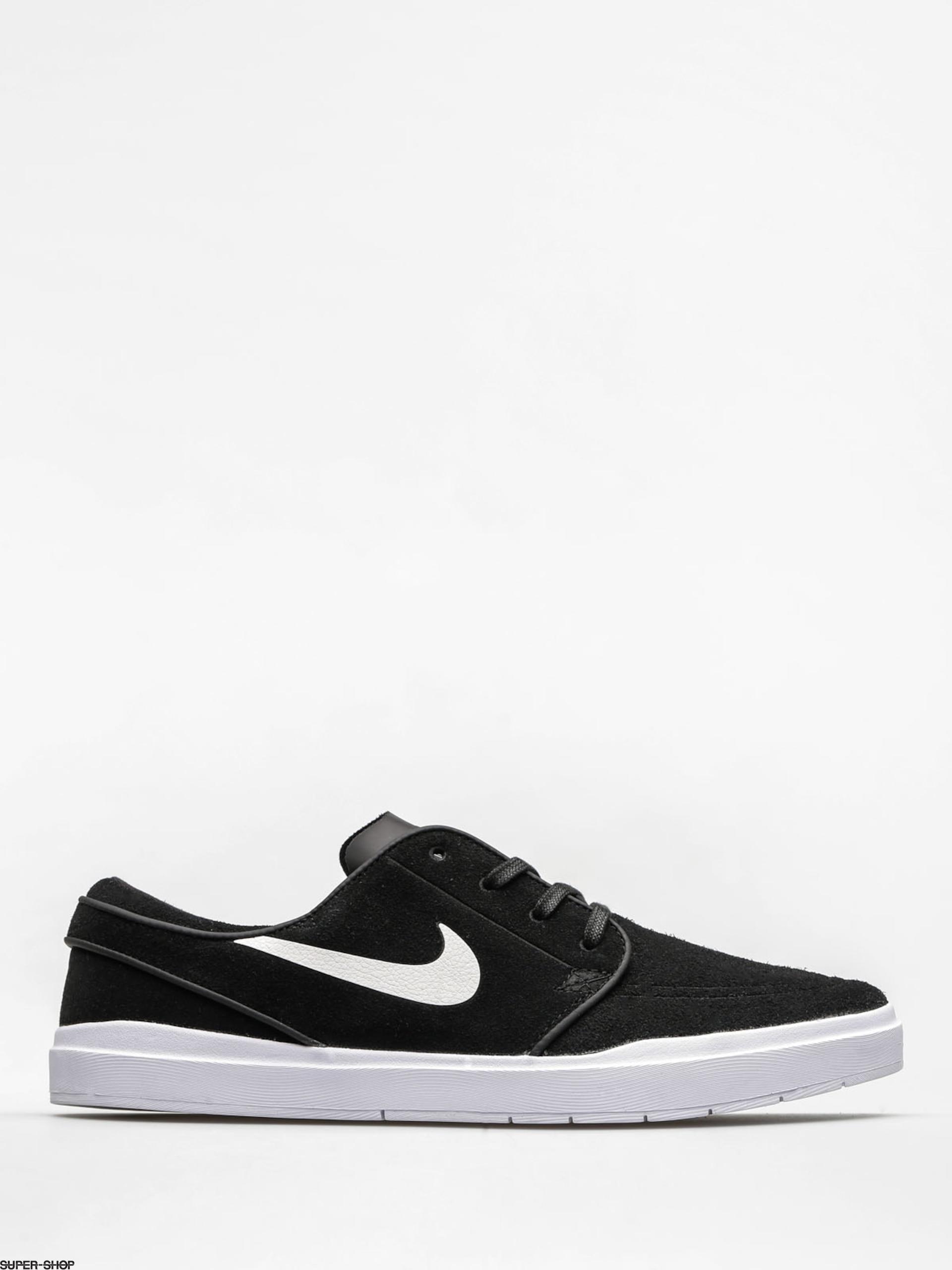 grandioso violento voltaje  Nike SB Shoes Stefan Janoski Hyperfeel (black/white)