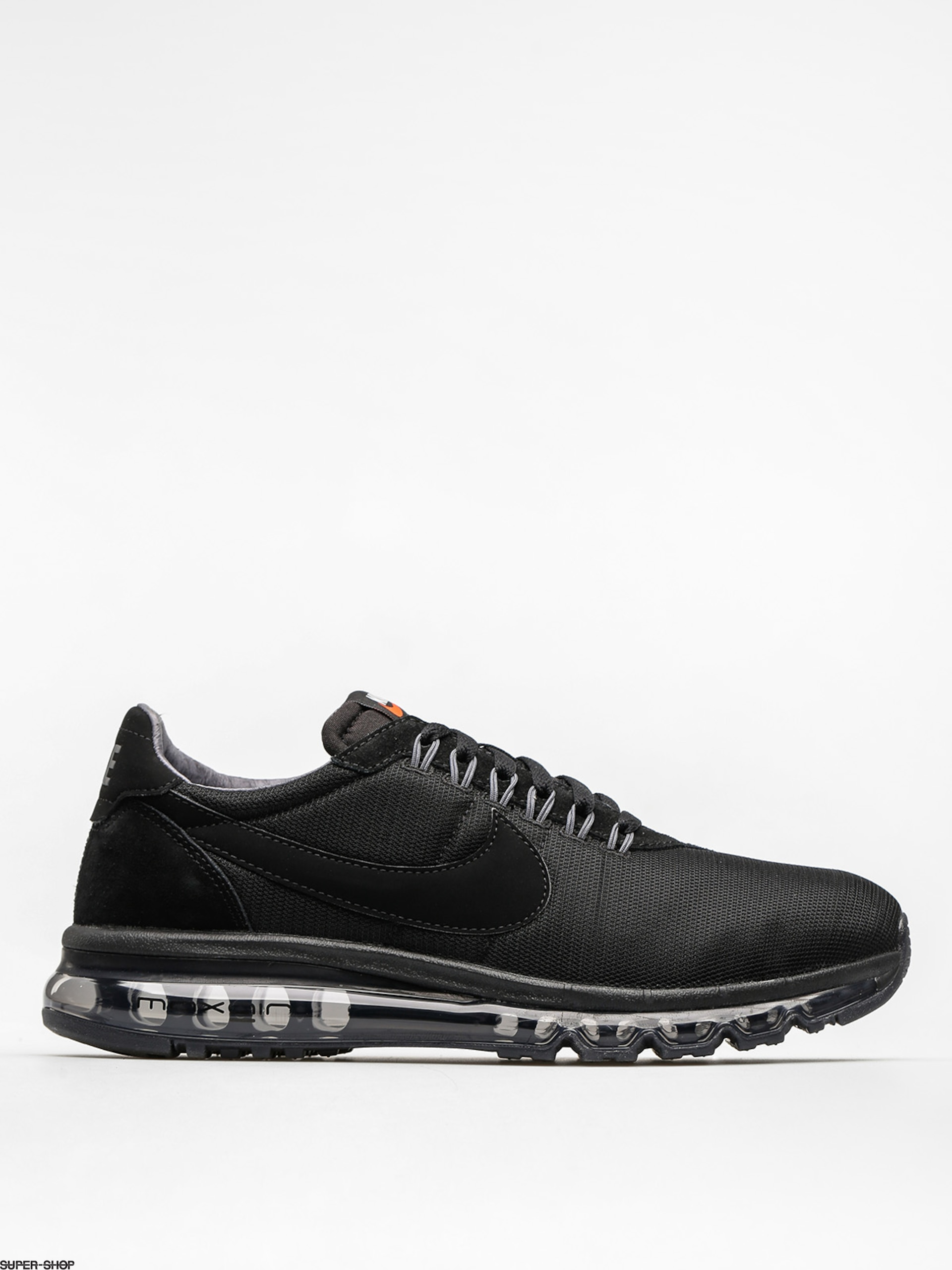 Nike Shoes Air Max LD Zero (black/black dark grey)