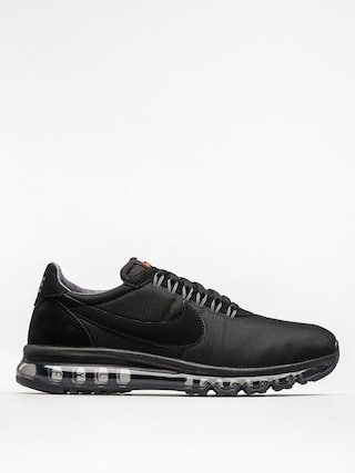 Nike Schuhe Air Max LD Zero (black/black dark grey)