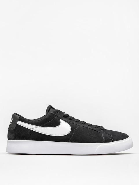 Nike SB Schuhe Blazer Vapor (black/white white white)