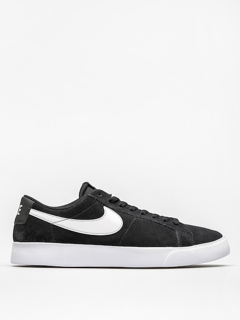 Nike SB Shoes Blazer Vapor (black/white white white)