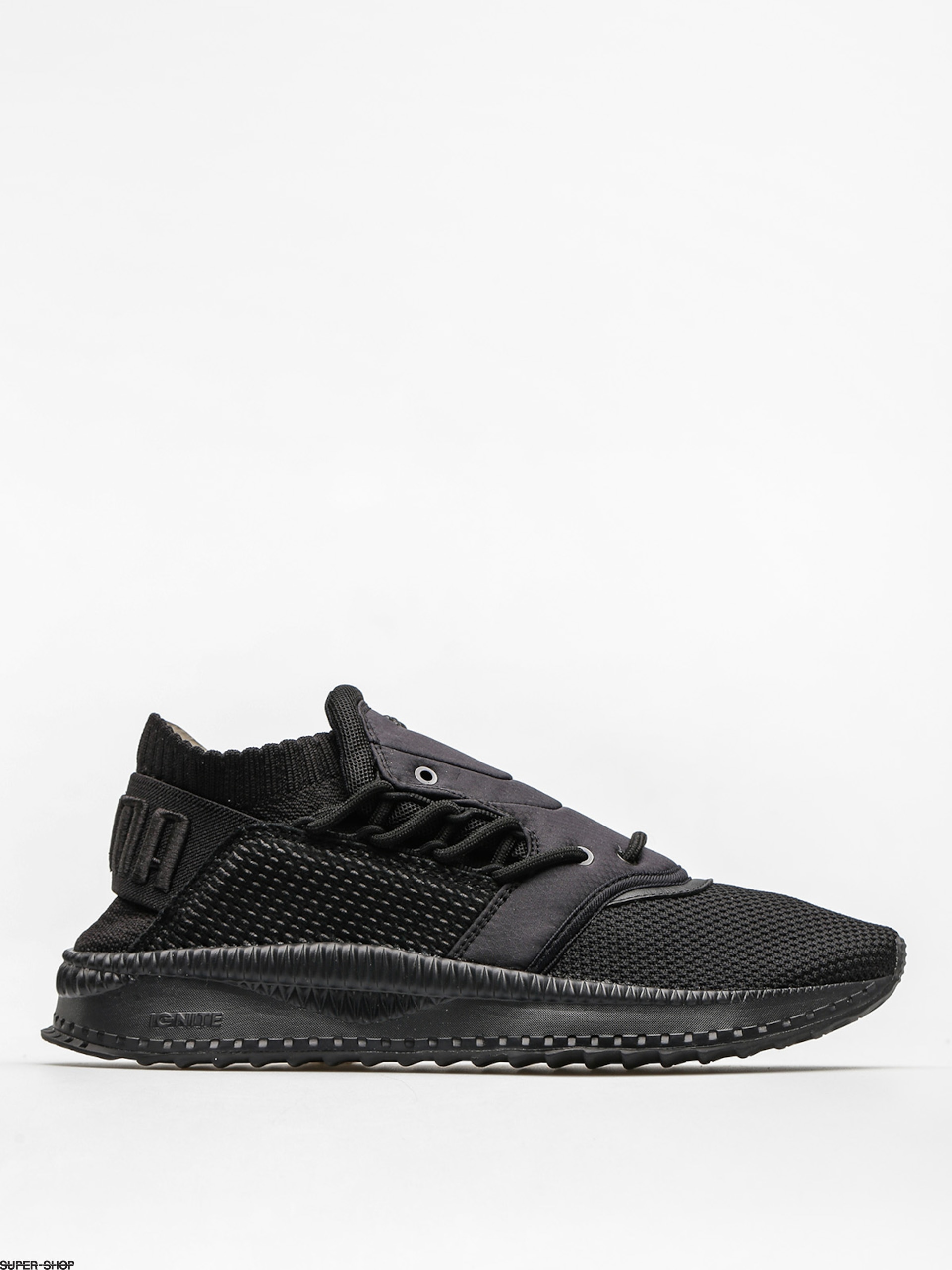 Puma Shoes Tsugi Shinsei Raw (puma black/puma black)