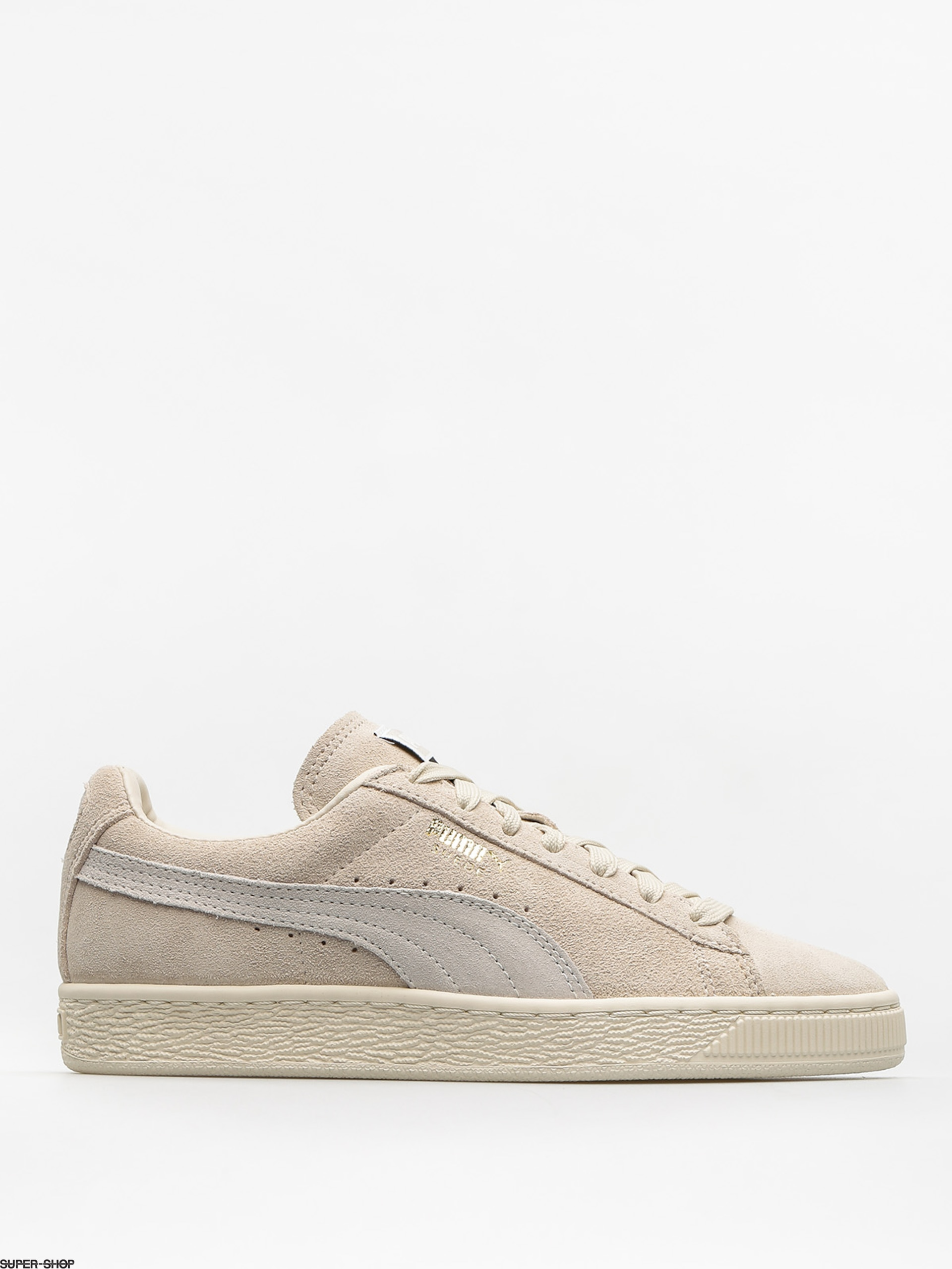 Puma Shoes Suede Classic (birch/puma white)