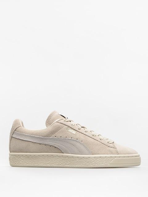 Puma Schuhe Suede Classic (birch/puma white)