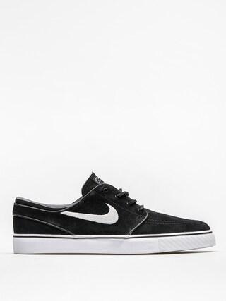 0866c97028ff Nike SB Shoes Zoom Stefan Janoski Og (black white gum light brown)