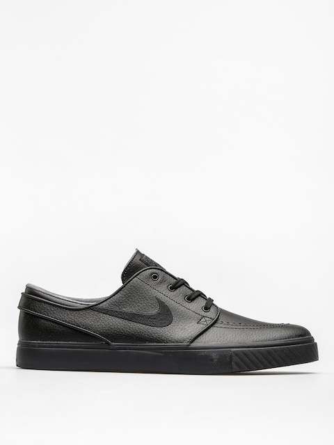 Nike SB Shoes Zoom Stefan Janoski L (black/black black anthracite)