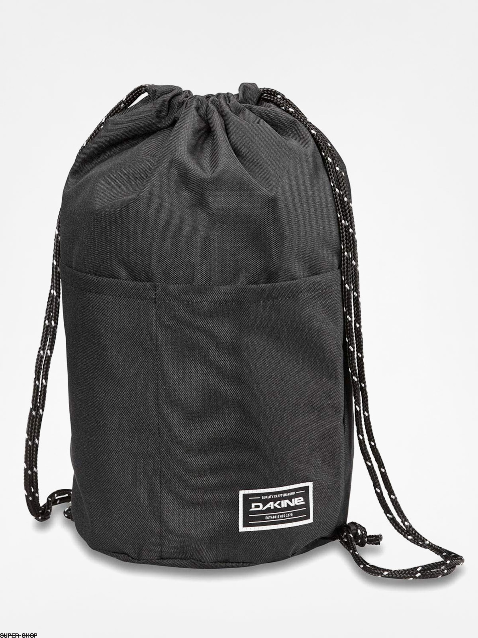 Dakine Rucksack Cinch Pack 17L (black)
