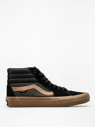 Vans Shoes Sk8 Hi Pro (thrasher)