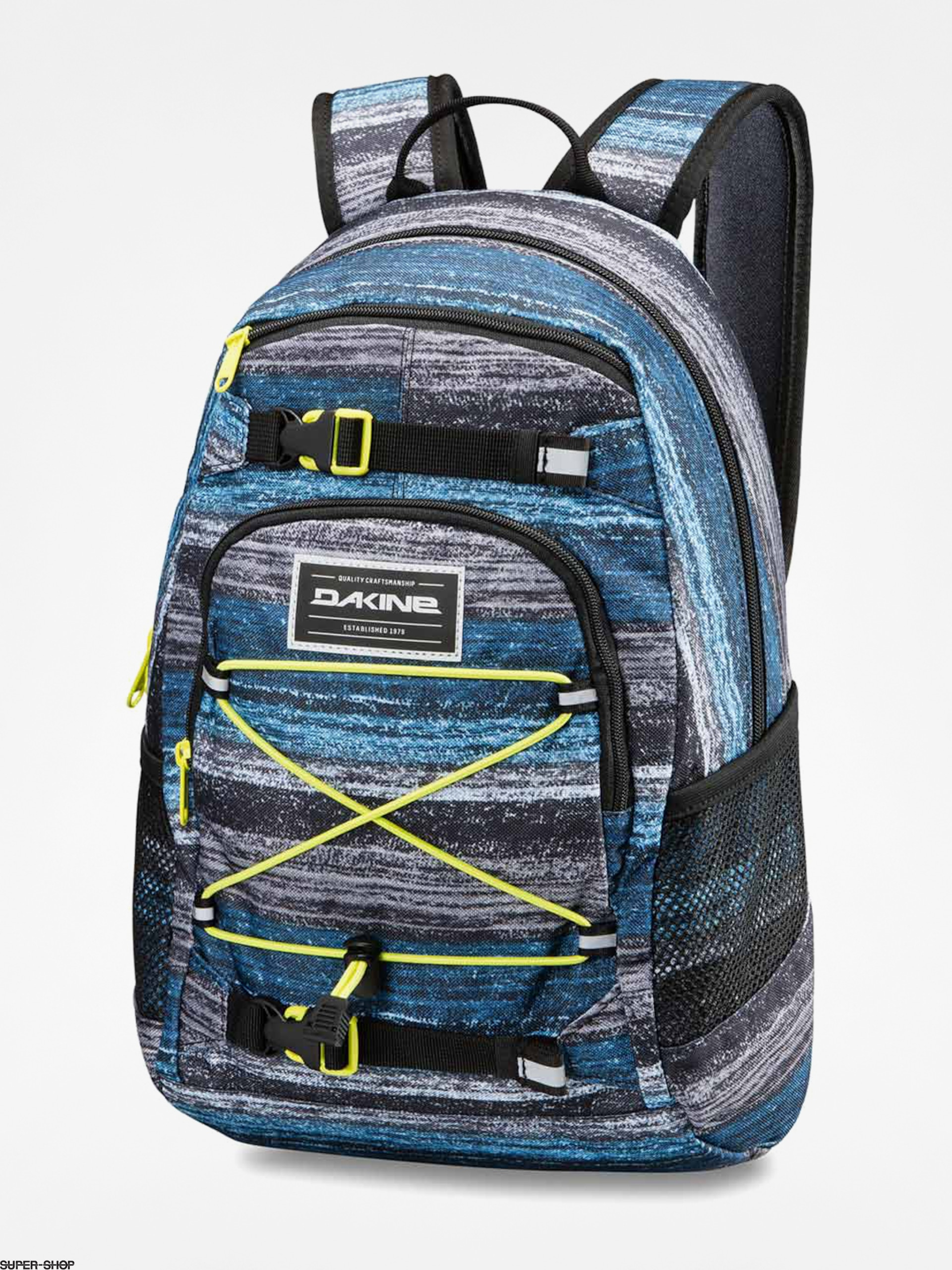 Dakine Backpack Grom 13L (distortion)