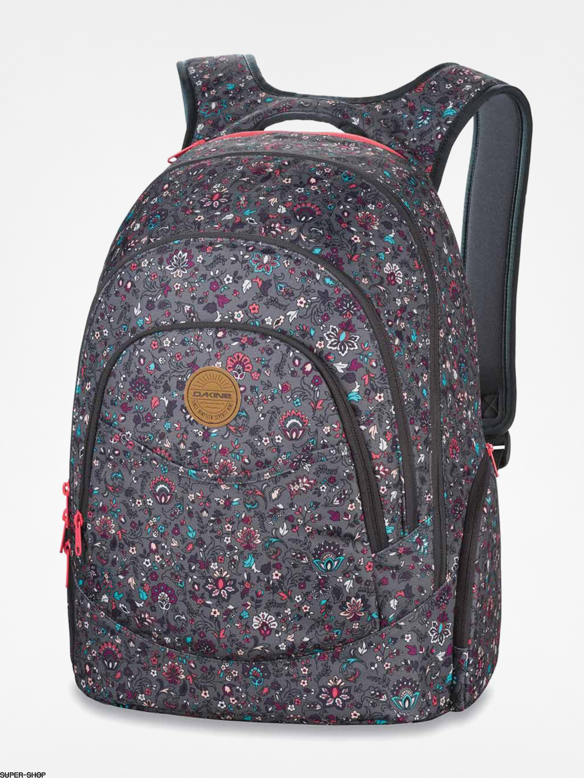 Dakine Backpack Prom 25L Wmn (wallflwrii)