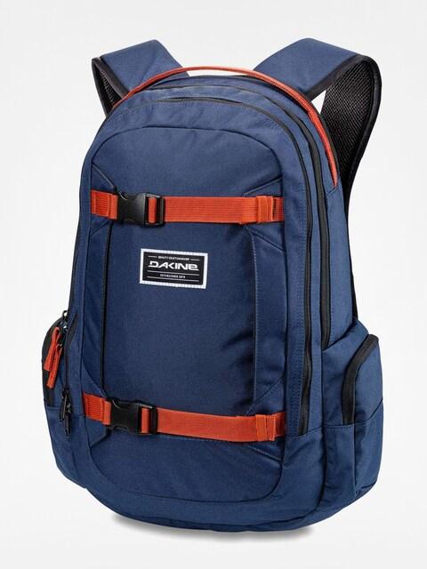 Dakine Backpack Mission 25L (darknavy)