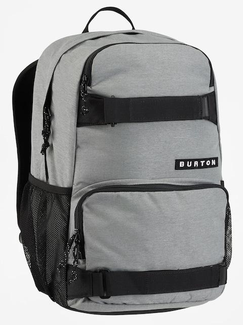 Burton Backpack Treble Yell (grey heather)