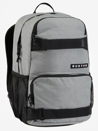 Burton Backpack Treble Yell (grey heather)